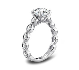 3D Quality Casting Rings