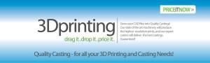 3D Casting
